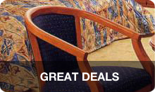 Washington DC, Maryland, Virginia Area, Desk Chairs, Used Chairs Furniture Liquidators